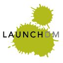 LaunchDM logo