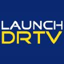 Launch DRTV logo