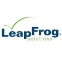 LeapFrog Solutions logo