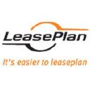 LeasePlan Nederland logo