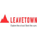 LeaveTown.com Vacations logo