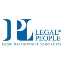Legal People logo