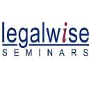 Legalwise Seminars logo