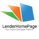 Lender Homepage logo