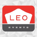 LEO Events logo