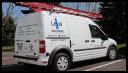 Level One HVAC Services, Inc. logo
