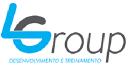 LGroup Desenvolvimento e Treinamento em Tecnologia Microsoft logo