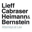 Lieff Cabraser Heimann & Bernstein, LLP logo