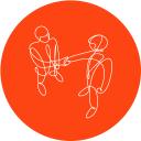 Linked Finance logo