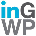 LinkedIn Groups in WordPress logo