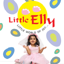 Little Elly The Concept Preschool logo