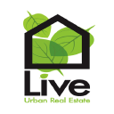Live Urban Real Estate, Inc. logo