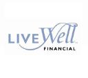 Live Well Financial logo