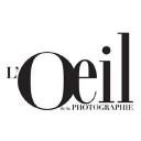 L'Oeil de la Photographie (The Eye of Photography) logo
