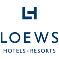 Loews Hotels logo