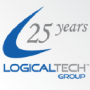 LogicalTech | Microsoft Office 365 Support | Oracle DBA Support | Managed IT Support Melbourne | logo