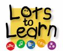 Lots To Learn Preschool Videos logo