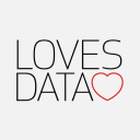 Loves Data logo