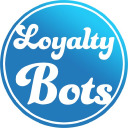 Loyalty Apps - affordable iPhone, iPad & Android apps for small businesses logo