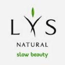 Lys Natural logo