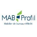 MAB Profil logo