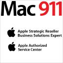 Mac 911 logo
