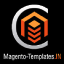 Find Magento Templates and Best Magento stores logo