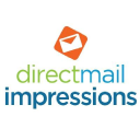 Direct Mail Impressions (DMI) logo