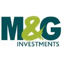 M&G logo