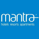 Mantra Hotels logo