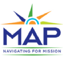 MAP for Nonprofits logo
