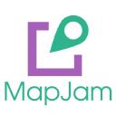 MapJam Inc logo