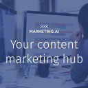 Marketing.AI logo