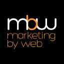 Marketing By Web logo