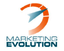 Marketing Evolution logo