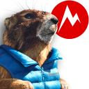 Marmot Mountain logo