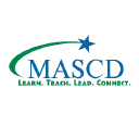 Massachusetts ASCD logo