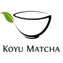 Koyu Matcha Tea logo