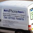 Matts iPhone Repairs logo