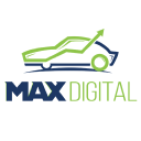 MAX Digital (Marketing with Automated Expertise) logo