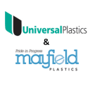 Mayfield Plastics Inc. logo