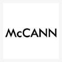 McCann Erickson logo