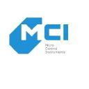 Micro Control Instruments Ltd. logo