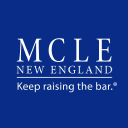 Massachusetts Continuing Legal Education, Inc. (MCLE) logo