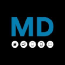 MD Marketing Digital logo