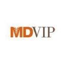 MDVIP logo