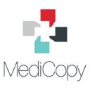 Medi-Copy Services, Inc. logo