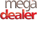 MegaDealer Network Development logo