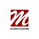 MEHTA PACKERS & MOVERS logo