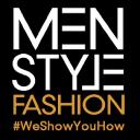 Men Style Fashion logo